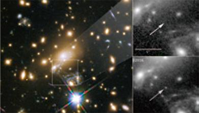 [과학뉴스] 지구에서 가장 멀리 떨어진 별 발견!