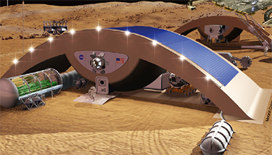 Part 3. 우주공장을 우주에서 짓는다!