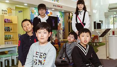[출동! 어린이과학동아 기자단] LG유플러스 홈미디어 체험관
