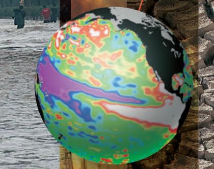 [Issue] 기상이변 일으키는 태평양의 강력한 기후 엔진 '천의얼굴' 엘니뇨