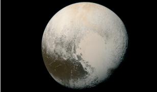 [과학뉴스] 명왕성, 태양계 9번째 행성으로 복귀?