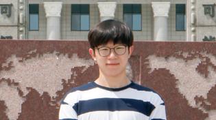 """경희대 네오프런티어장학생 유승윤 - """"독하게 독서해 융합형 인재 어필"""""""