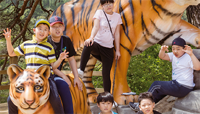 [출동! 어린이과학동아 기자단] 국립백두대간 수목원