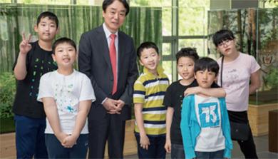 [어린이과학동아 기자단] 생물다양성을 지키는 첫걸음 기자단 혜택 소개