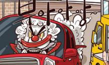 [별난이름 정리]살인마 운전기사 문제