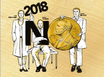 2018 노벨상