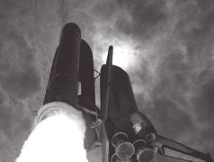 NASA 60주년, 달부터 화성까지