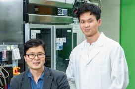 [Career] DGIST 에너지공학전공 - 수소연료전지차의 마지막 퍼즐 최고의 촉매