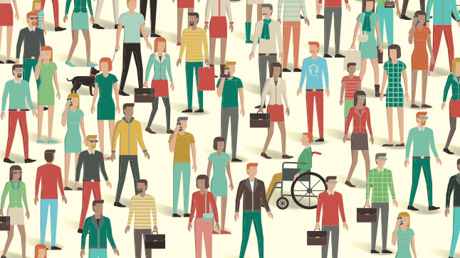 [통합사회 요점 정리 11] 세계 인구와 인구 문제