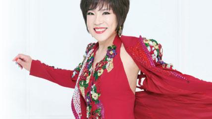 [DJ CHO의 롤링수톤] 김연자의 '아모르파티'