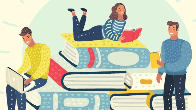 [좋은 학교생활기록부 만들기 12] 왜 대학은 독서를 중요하게 생각할까
