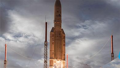 [해외취재] 아리안5에서 엑소마스까지…. 유럽 우주 개발 현장 탐방기