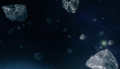 Part 3. 우주에도 다이아몬드가 있다!