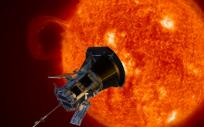 [과학뉴스] 최초의 태양 탐사선 파커 발사!