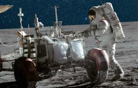 달나라 여행 가이드 맵
