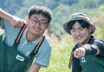 [지구를 위한 과학] 고기를 만나러 강으로 갈까나~♪♬ 성무성, 김정훈 연구원