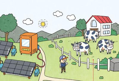 Part 2. 스마트팜, 미래엔 농사도 두뇌 노동!