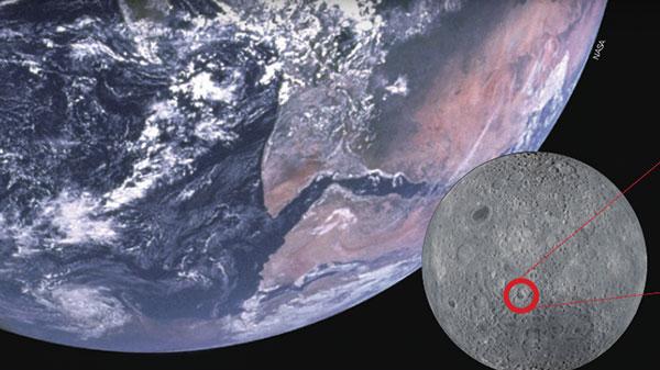 Part 2. 달은 지구촌 세상?