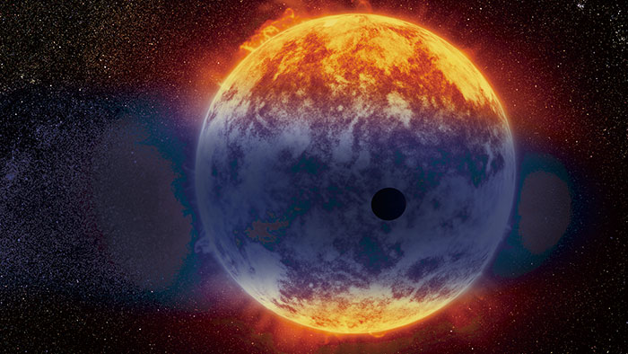Part 4. 태양계 밖 - 외계행성의 비밀을 풀어라!