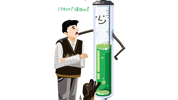 [10대의 약] '키 크는 주사' 맞으면 170cm가 180cm되나요?