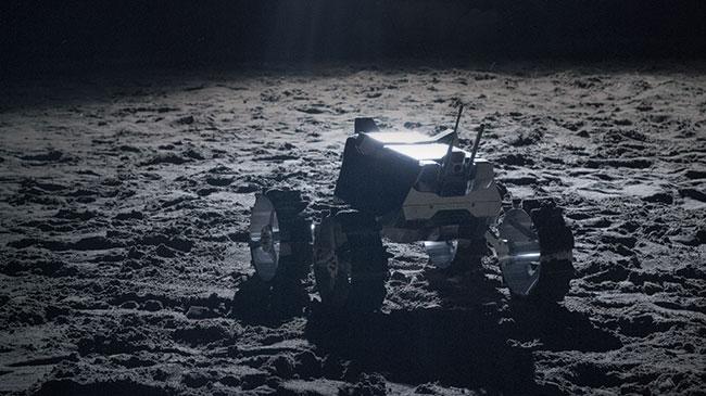 Part 2. 日 2040년 문 밸리 건설, 지구-달 오가는 '달 셔틀' 운영