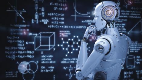 [수학뉴스] 머신러닝에도 괴델의 정리가?