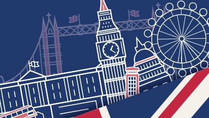 [나의 영국 유학 일기] 땅값이 비싼 런던에서 대학교에 다닌다는 건