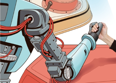 [로보트 재권V] 로봇팔을 달까, 말까?