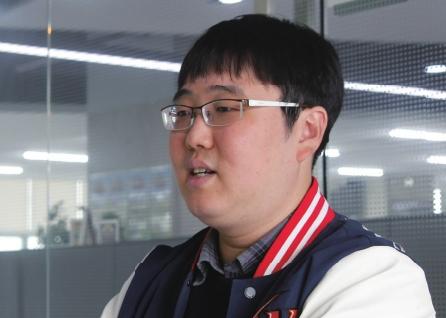 인터뷰. 한국 최고의 데이터분석관을 만나다