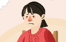 [10대의 약] 봄 꽃가루가 '악마'로... 알레르기 비염