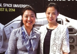 [이소연이 만난 우주인] 중국 최초 우주인 과학선생님 '왕야핑'