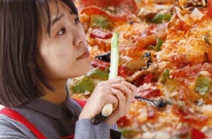 [맛있는 수학] 도우의 변신은 무죄! 토르티야 피자