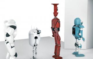 [로보트 재권V] 로봇, 1시간 움직이게 해보자