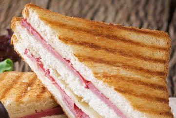[맛있는 수학] 솔로몬의 햄 샌드위치 정리