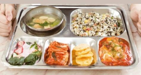 고교급식왕, 급식의 과학적 비밀