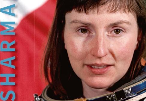 [이소연이 만난 우주인] 영국 최초의 우주인이 된 여성, 헬렌 샤먼(Helen Sharman)