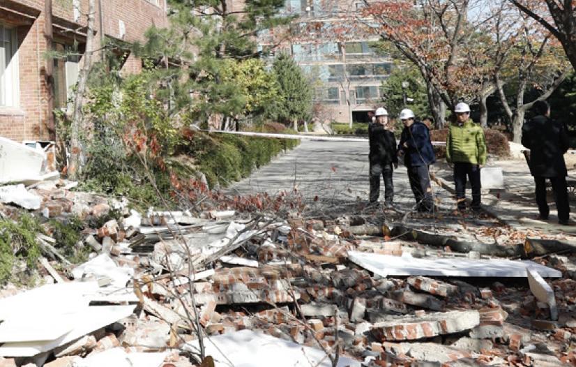 포항 지진, 왜 다시 주목받을까?