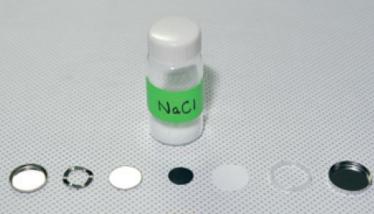 [과학뉴스] 소금으로 만든 차세대 배터리