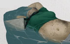 [검시관사건노트] 물속에서 떠오른 억울한 죽음 수중시체