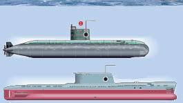 [그래픽뉴스] 북한, 신형 SLBM 시험 발사 강행