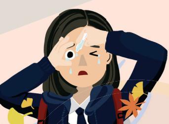 [10대의약] 올바른 인공눈물 사용법 안구건조증