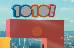 [전지적 수학 시점] 1010! 경우의 수로 최고 점수 얻기