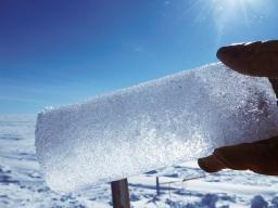 150만 년 전 지구의 기록 빙하코어에서 찾다