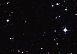 [과학뉴스] 블랙홀도 삼시세끼?! 9시간 마다 별 먹는 블랙홀 발견