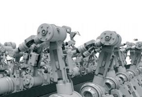 로봇, 100년 동안 갖가지 얼굴을 갖다!