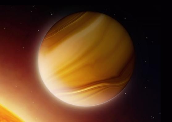 [한페이지 뉴스] 외계행성 19개 화학조성 보니