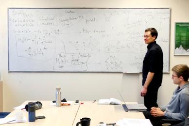 [옥스퍼드 박사의 수학로그] 좋은 문제 찾는 게 문제!
