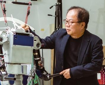 [1920~2020, 로봇 100년] 한국 로봇 개발의 현장에 가다