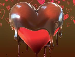 위험한 달콤함, 초콜릿의 이중성