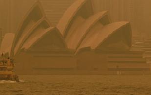 [과학뉴스] 호주를 삼켜버린 사상 최악의 산불